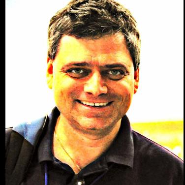 MarkKlinchin