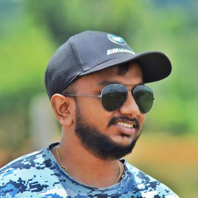 DhanushKk