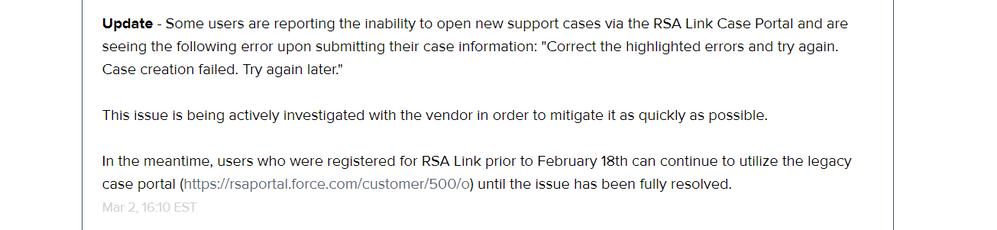 Case Portal Error 2 March 2021.png