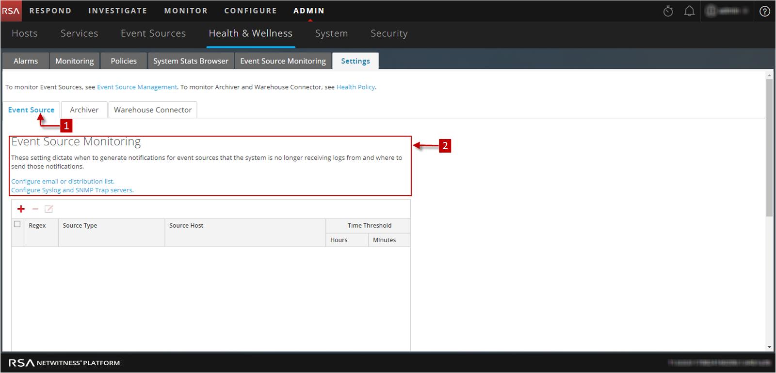 netwitness_11.0esm_monitoring_settings.png